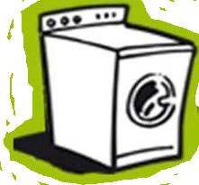 lavanderia   autoservicio  Madrid